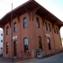 Old Lincoln Train Depot